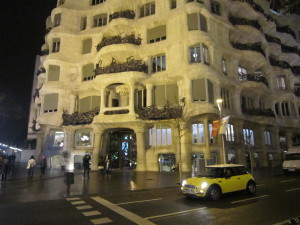 Casa Battló Mini