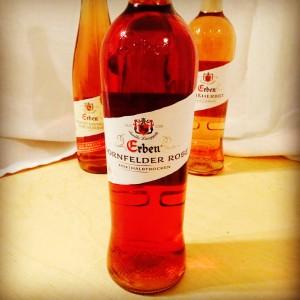 Erben Dornfelder Rosé