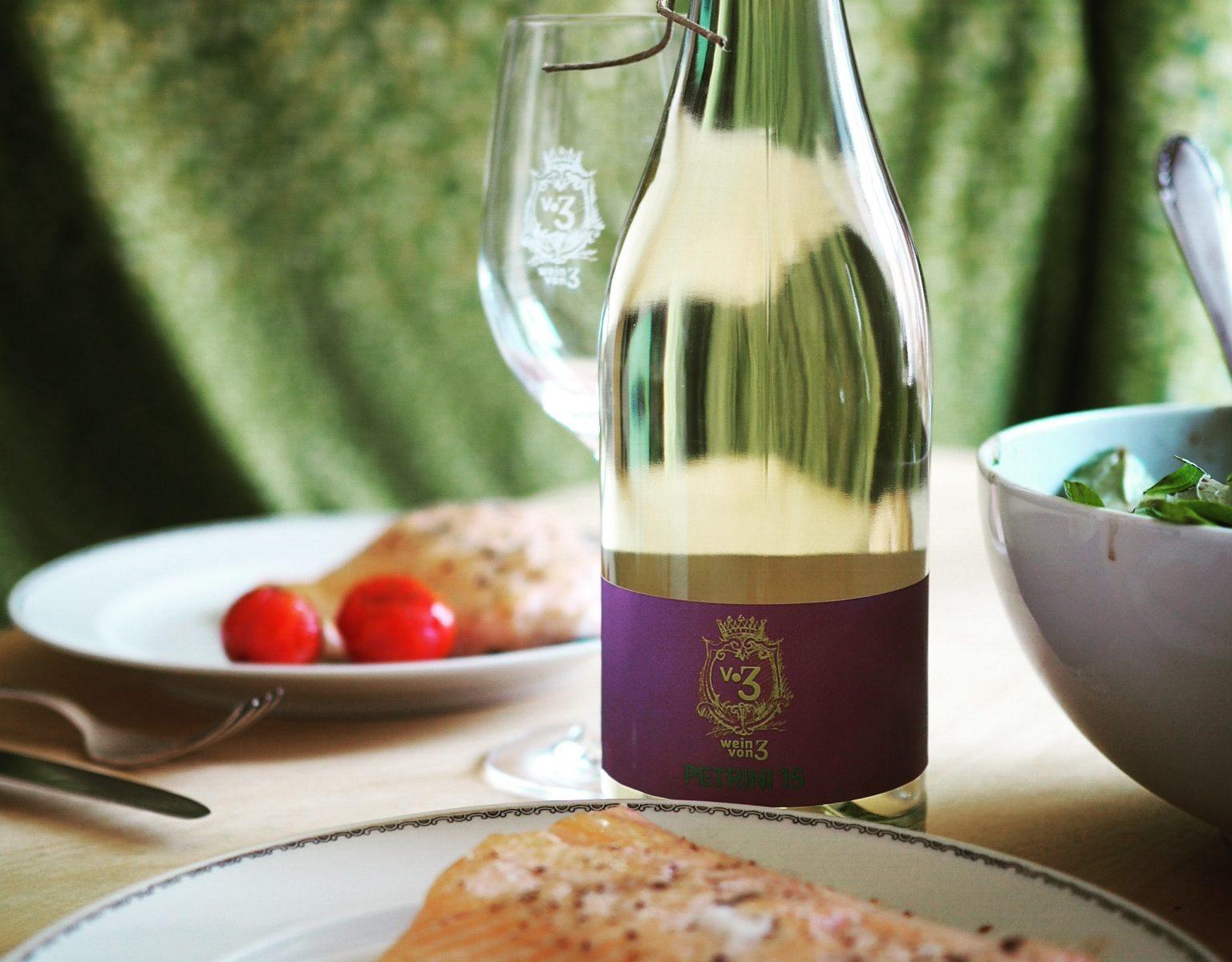 Petrini 15 von Wein von 3
