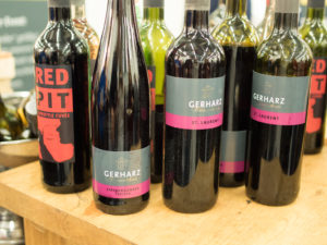 Die Schätze des Weingottes